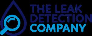 The Leak Detection Company Logo