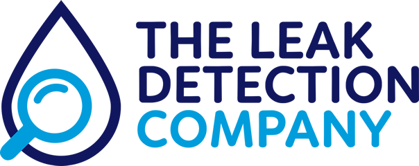 The Leak Detection Company Logo